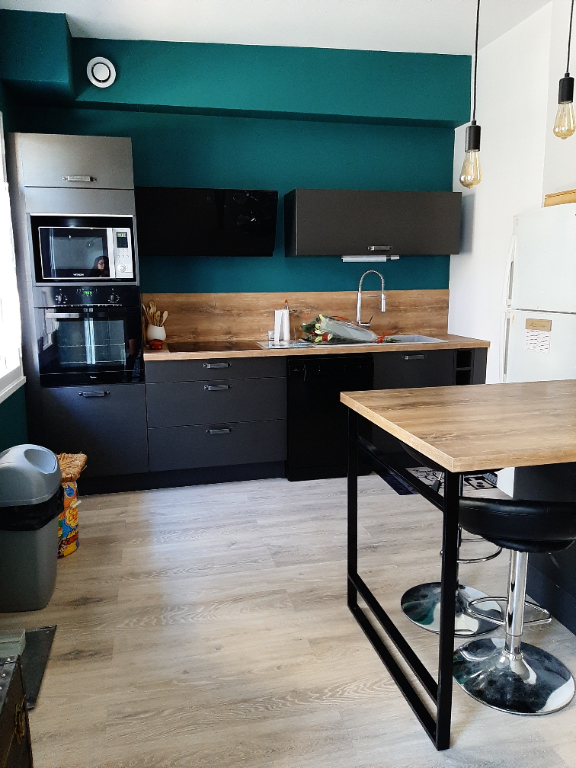APPARTEMENT T3 - 70 m² - LES ANGLES 2/10