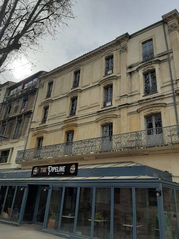 appartement T3 - AVIGNON Intra-Muros 2/6