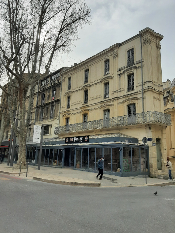 Appartement T3 à AVIGNON intra-muros